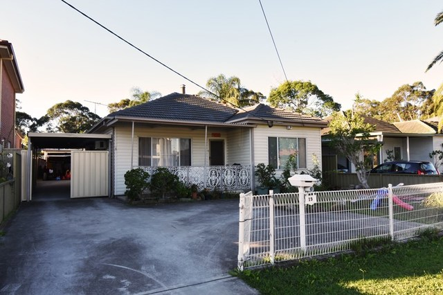 19 Rosedale Street, Canley Heights NSW 2166