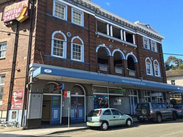 Shop 1/27-29 Everton Road, Strathfield NSW 2135