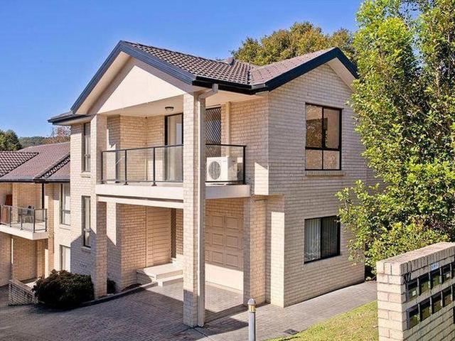 10/207 Gertrude Street, Gosford NSW 2250