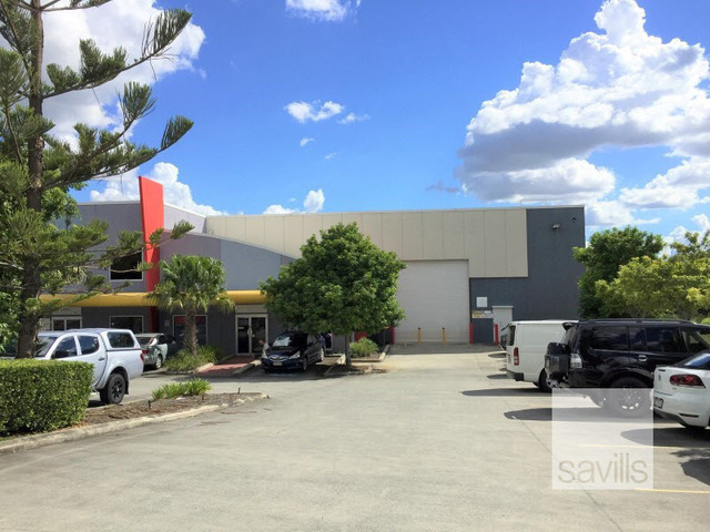 2/21 Smallwood Place, Murarrie QLD 4172