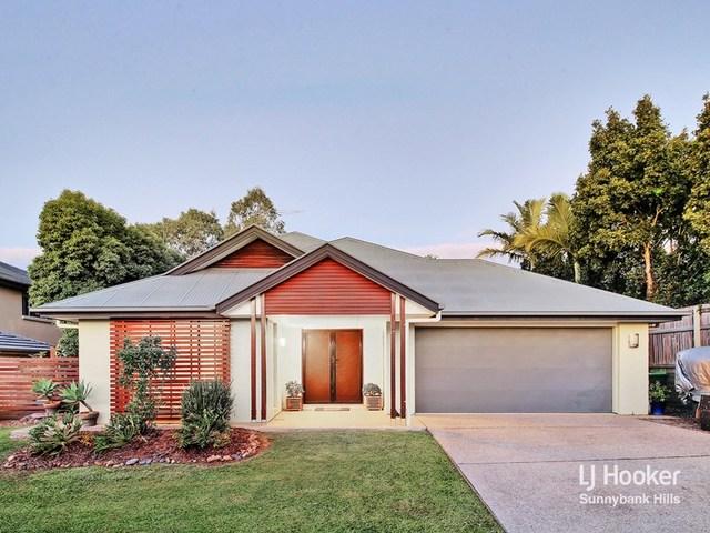 97 Hibiscus Close, Wishart QLD 4122