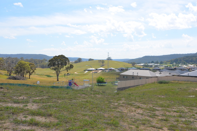 Proposed Lot 19b Settlers Close, NSW 2790