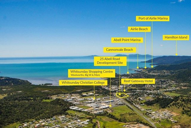 Lot 204 Abell Road, QLD 4802