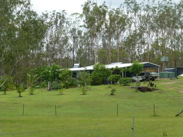 459 Swindle Creek Road, Lakeside QLD 4621