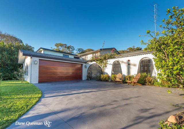 105 Ronald Avenue, Shoal Bay NSW 2315