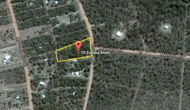 Section 3128 Zuleika Road, NT 0840