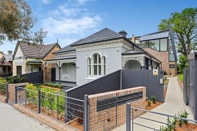 81 Marion Street, NSW 2040