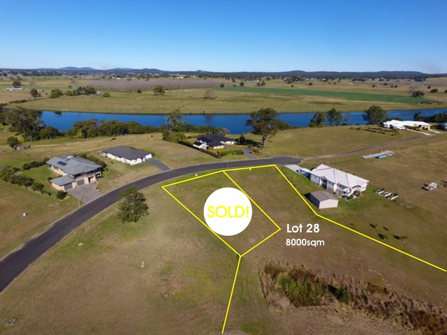 Lot 28 Springfields Drive, Kempsey NSW 2440