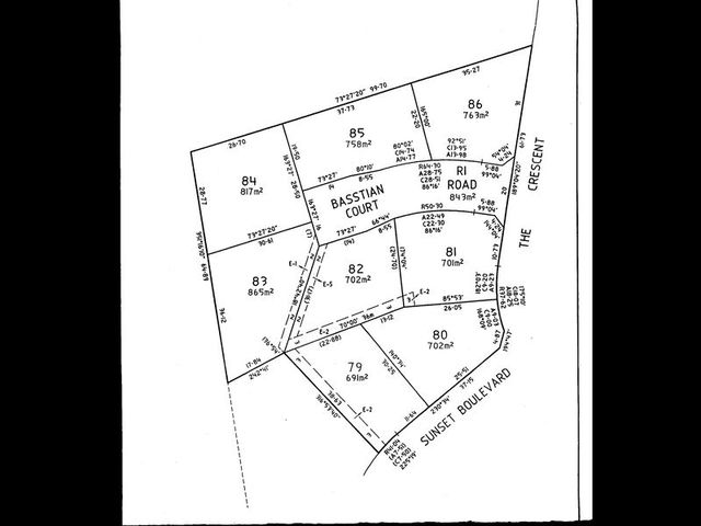 3 (Lot 82) Basstian Court, Eagle Point VIC 3878
