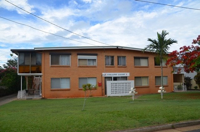 5/59 Collins Street, Woody Point QLD 4019