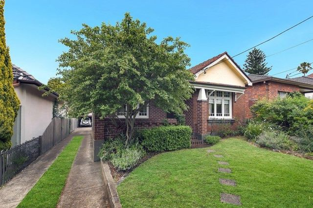 10 Bay Street, NSW 2132
