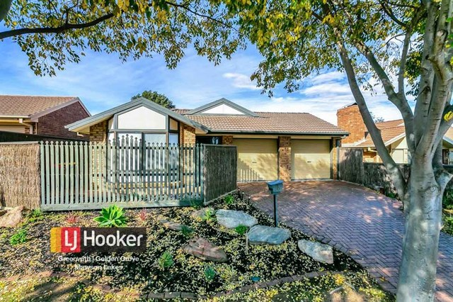 16 Courtney Place, Golden Grove SA 5125