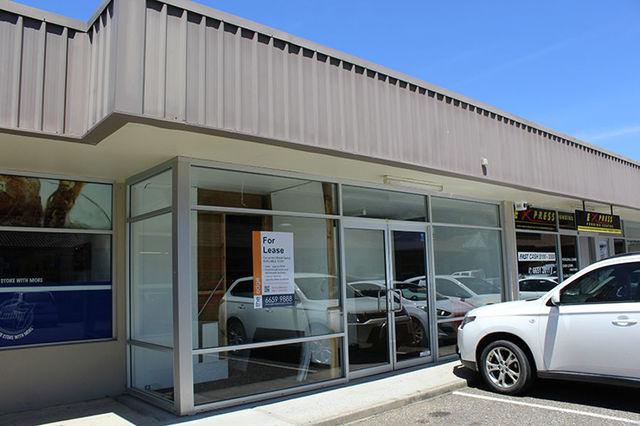 Shop 21/75-83 Park Beach Road, Coffs Harbour NSW 2450