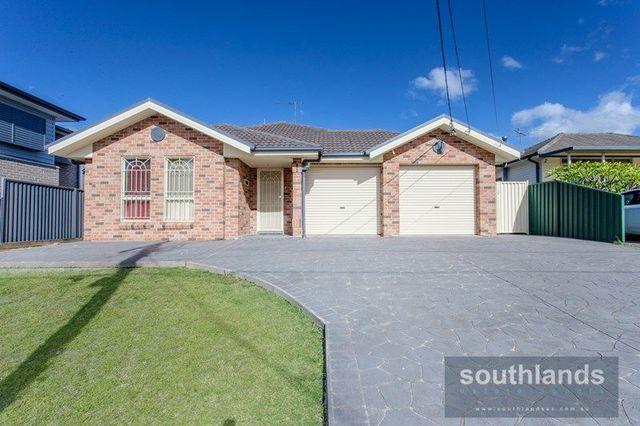 24 Anthony Crescent, Kingswood NSW 2747
