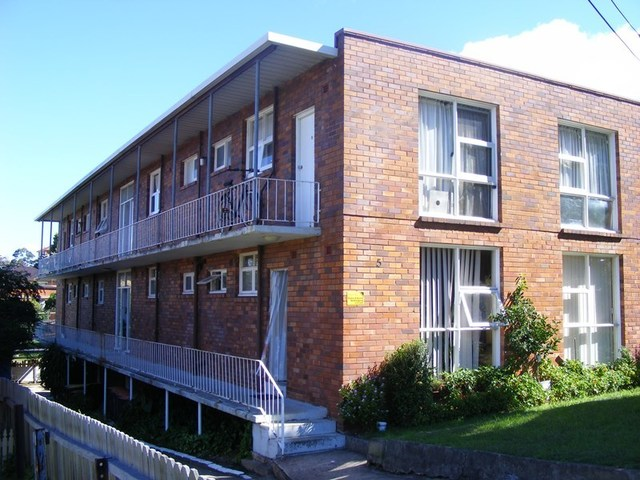 8/5 Seaview Road, Wollongong NSW 2500