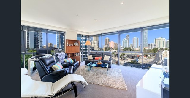 606/4 Wahroonga Place, Surfers Paradise QLD 4217