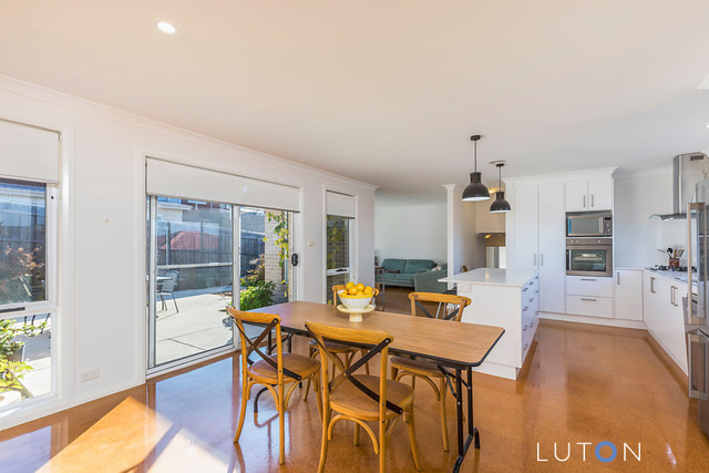 25 Lucy Beeton Crescent, ACT 2914