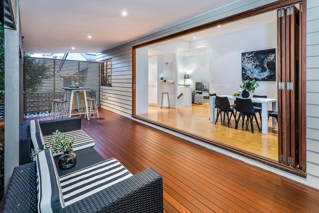 20 Lilley Street, QLD 4000