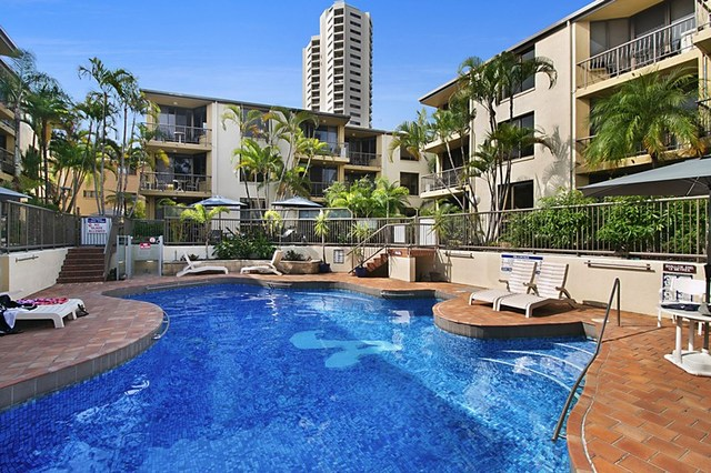 6/1921 Gold Coast Hwy, Burleigh Heads QLD 4220
