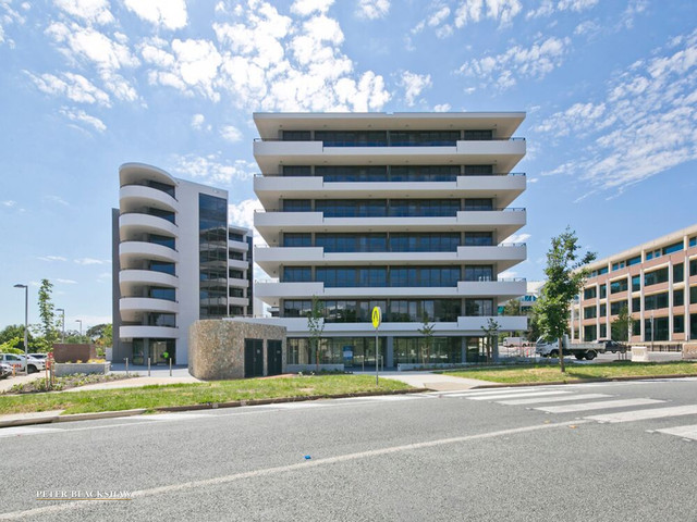 80/44-46 Macquarie Street, Barton ACT 2600
