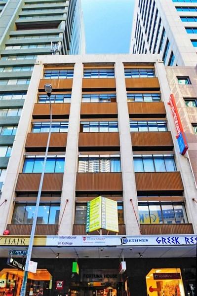 Level 5, Suite 502/332 Pitt Street, Sydney NSW 2000