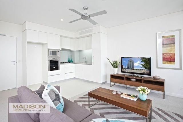 A111/35 Campbell Street, Bowen Hills QLD 4006