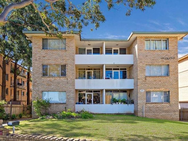 13/199 Liverpool Road, NSW 2136
