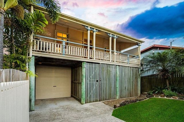 9/18 Herston Road, QLD 4059