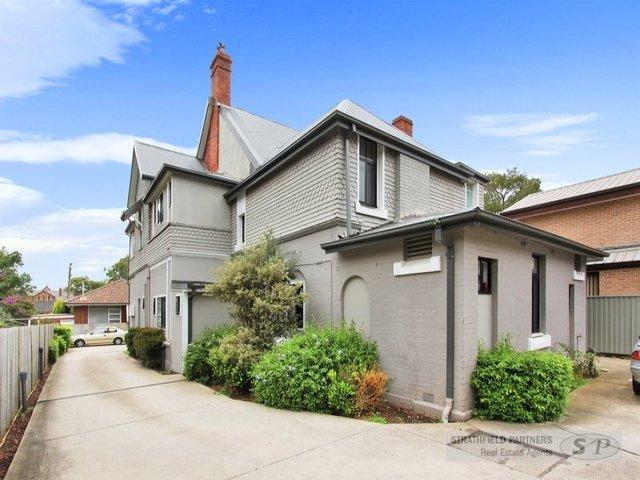 6/14 Jersey Road, Strathfield NSW 2135