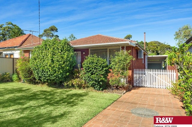 95 Windsor Road, Padstow NSW 2211