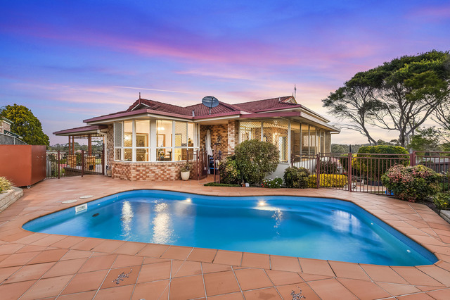 3 Crystal Court, Port Macquarie NSW 2444