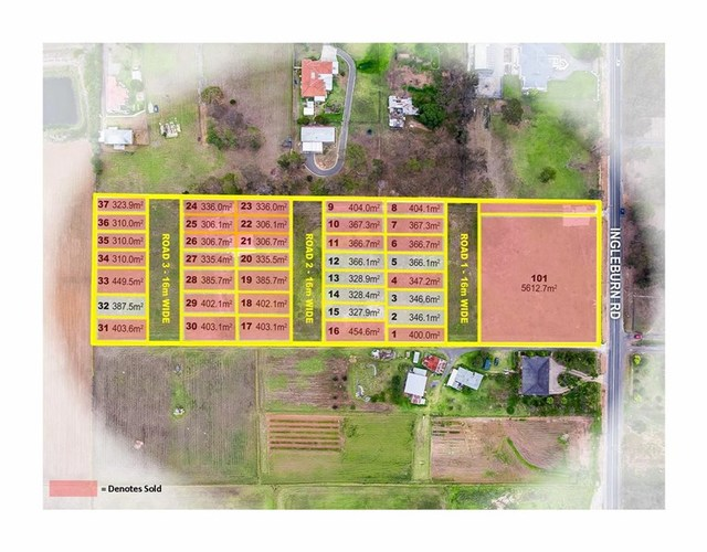 Lot 5/35 Ingleburn Road, Leppington NSW 2179
