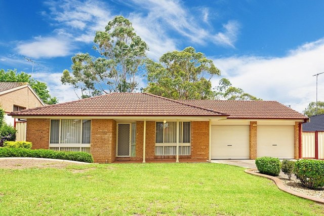 53 Harwood Circuit, Glenmore Park NSW 2745