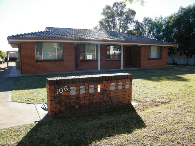 5/106 George Street, Gunnedah NSW 2380
