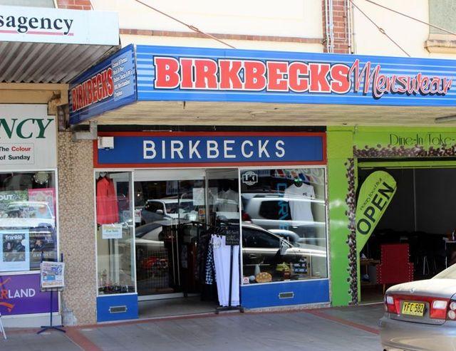 87 Summerland Way, Kyogle NSW 2474