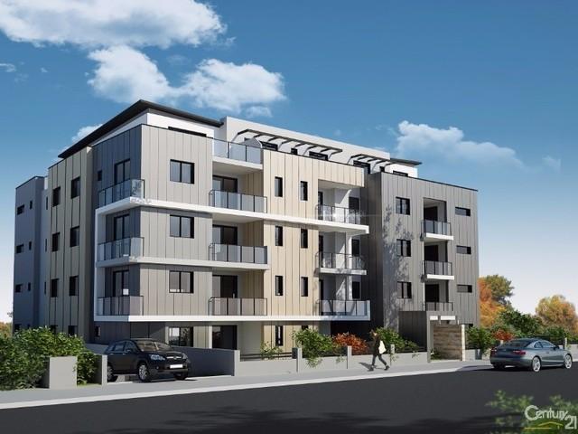 8-12 Good Street, Westmead NSW 2145