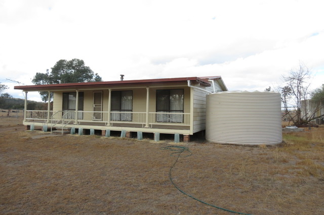 80 Lowes Creek Road, Quipolly NSW 2343