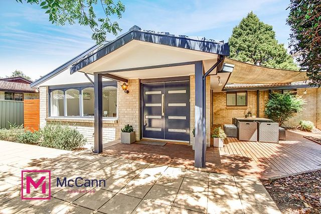 25 Broad Place, ACT 2902