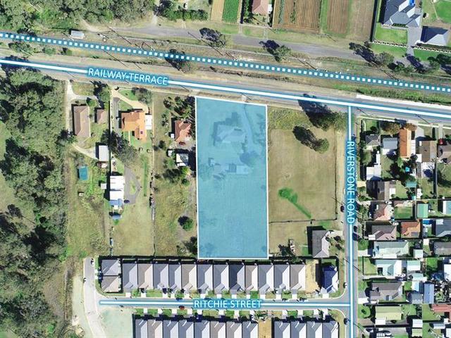 96 Railway Terrace, Riverstone NSW 2765