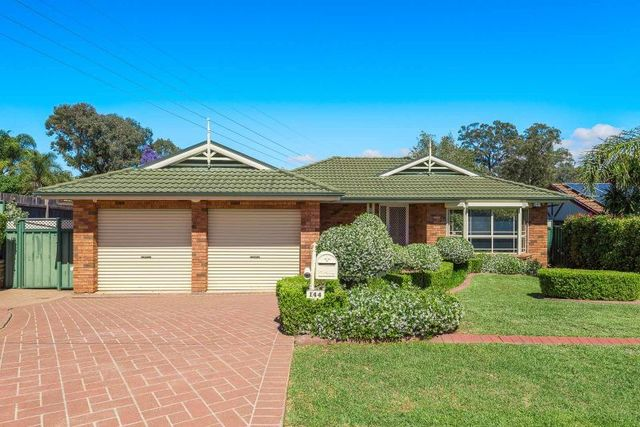 144 Gould Road, Eagle Vale NSW 2558