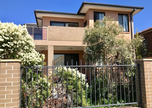 4/32 Alfred St, Granville NSW 2142