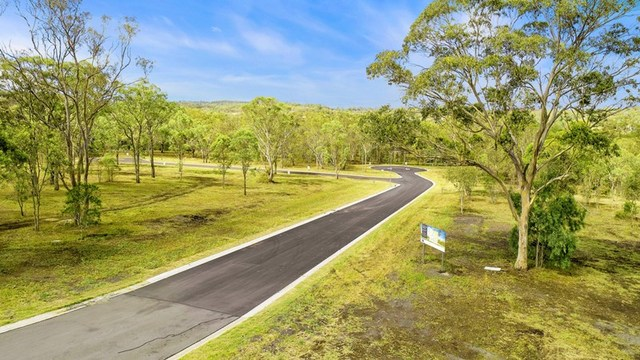 Lot 23-32/null Twin Springs, Fitton Road, Hodgson Vale QLD 4352