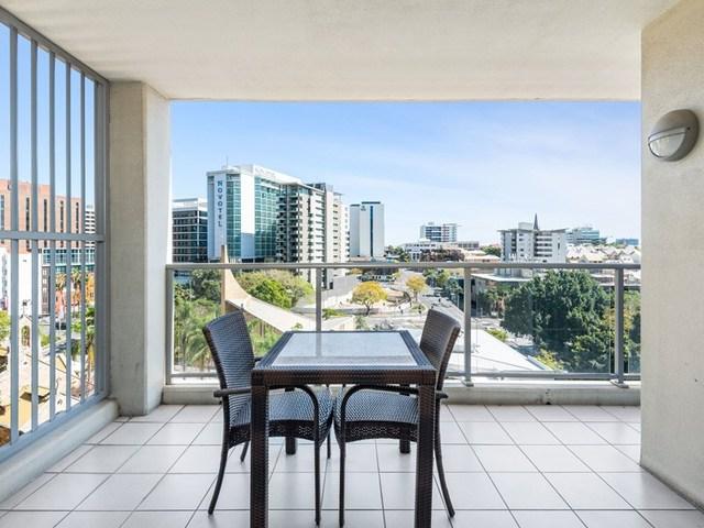 DD/347 Ann St, Brisbane City QLD 4000