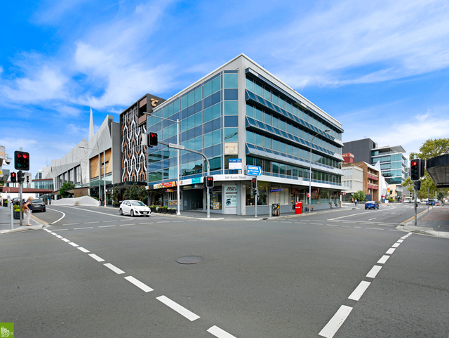 L4, S1A / 166 Keira Street, Wollongong NSW 2500