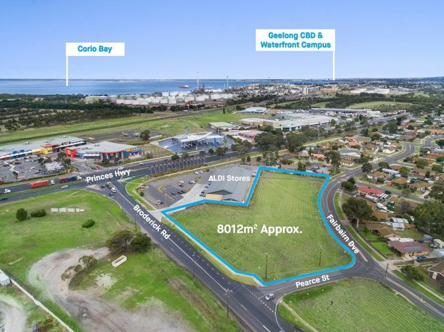 12-20 Fairbairn Drive, Geelong VIC 3220
