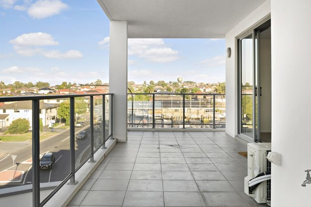 307/8 Merriville Road, Kellyville Ridge NSW 2155