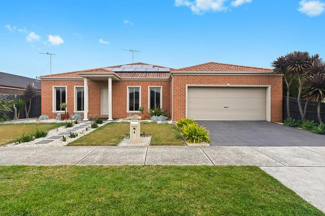 4 Hyndford Court, Grovedale VIC 3216