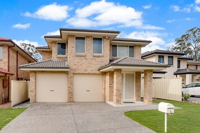 5 Figtree Place, Casula NSW 2170