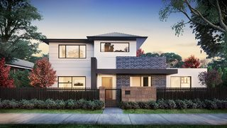 Introducing the Streetscape Plus Homes at Ginninderry Strathnairn ACT 2615