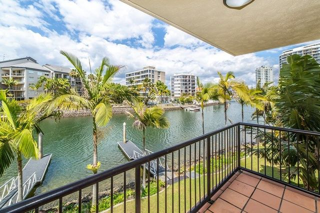 27/49 'K Resort', Peninsular Drive, Surfers Paradise QLD 4217